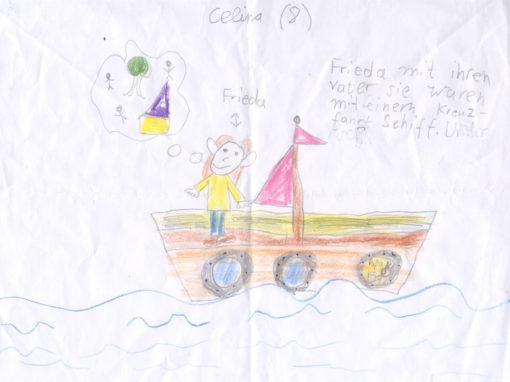 Kinderbild Celina