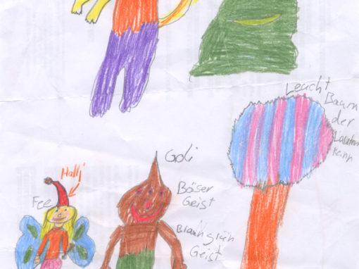 Kinderbild Lara