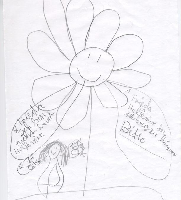 Kinderbild Silja